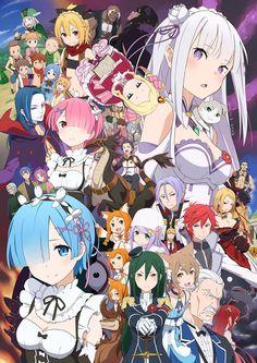 Lejos el mejor anime...