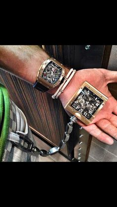 All Richard mille