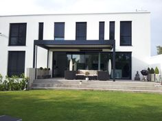 moderne terrassenüberdachung - Google-Suche