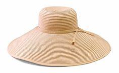 Brim Hat, Sun Hats, Great Deals, Buy Now, San Diego, Crochet Hats, Beige, Ribbon, Trends