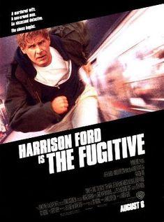 The Fugitive : 1993 Harrison Ford...