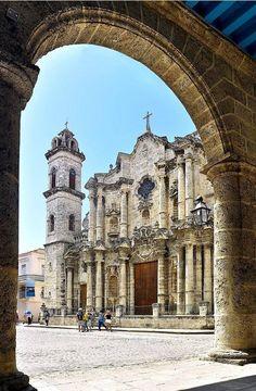 Plaza, Brown Sugar, Barcelona Cathedral, Birth, Sailing, America, Sea, World, Travel