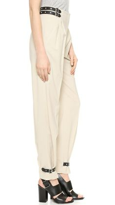 Harness Trousers