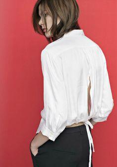 Part Two SS 2013 | Haute Design by Sarah Klassen: Style: Simple + Bold