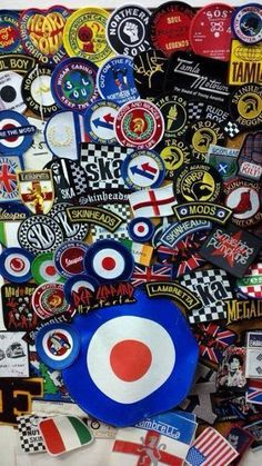 This Pin was discovered by Konstantin Iliev. Discover (and save!) your own Pins on Pinterest. Ska Music, Mod Girl, Mod Scooter, Music Machine, Acid House, Rude Boy, 60s Mod, Northern Soul, Skinhead