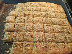 Cyprus Food, Greek Recipes, Banana Bread, Food Processor Recipes, Food And Drink, Appetizers, Yummy Food, Pasta, Homemade
