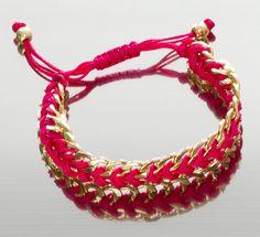 Guy & Eva's Christie bracelet, $34.