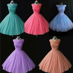 Mukticolor dress