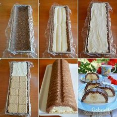 Banános Őzgerinc elkészítése Best Homemade Cookie Recipe, Homemade Cookies, Cookie Recipes, Dessert Recipes, Peanut Butter Desserts, Healthy Peanut Butter, Russian Cakes, Creamy Garlic Chicken, Hungarian Recipes