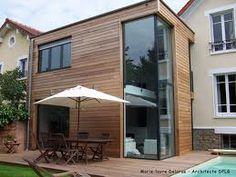 extension maison ' fenêtre d'angle
