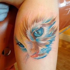 Cat Tattoos | POPSUGAR Pets