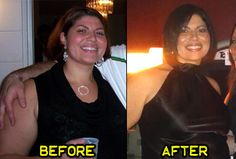 Xiomarra has lost 92 pounds so far! Read about how she successfully lost the weight and how she keeps it off.