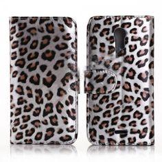 Funda divertida diseño leopardo para Wiko Darkmoon - Esta Funda divertida diseño leopardo para Wiko Darkmoon es el accesorio que estabas buscando para tu nuevo telefono, porque no solo lo protegera sino le dara un aspecto elegante (telefono divinity)