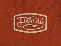 Dribbble - Fishidy by Curtis Jinkins — Designspiration