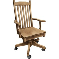 Shaker Desk Chair   Best Home Office Desks Check More At Http://samopovar