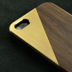 LIC Metal iPhone Case by Native Union