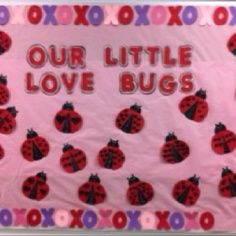 valentine's day preschool projects
