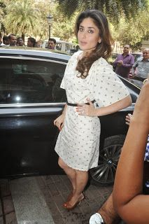 Kareena Kapoor and Imran Khan Promotes GTPM at Radio City FM.