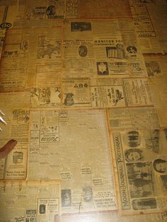 1000 Images About Alternative Floor And Wall Coverings On