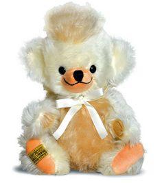 Limited Edition Punkie Bear