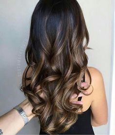 Balayage hair for this year Ombré Hair, Hair Dos, Pretty Hairstyles, Girl Hairstyles, Girl Hair Colors, Mermaid Hair, Hair Painting, Balayage Hair, Bayalage