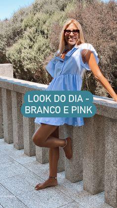 Sugestão de #lookdodia abaixo,no #blog Fitness, Ideias Fashion, Sports, Blog, Pink, Look Do Dia, Hs Sports, Blogging, Sport