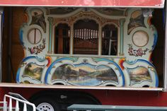 Carousel Museum, Fair Grounds, Travel, Viajes, Destinations, Traveling, Trips