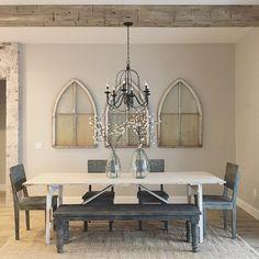 29 Beautiful Modern Farmhouse Living Room Decor Ideas