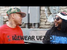 "Icewear Vezzo Talks his upcoming project ""Clarity 3"", Detroit's hip-hop scene, WalkLikeUs & More"