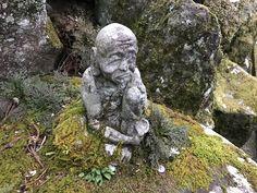 Choanji, Hakone