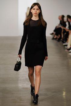Calvin Klein Collection   Resort 2015 Collection   Style.com