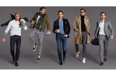 Get Your Winter Style in Top Gear with These 23 Fresh Menswear Finds Photos | GQ