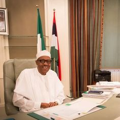 After weeks of silence Buhari reacts to Southern Kaduna killings orders 'strong actions'