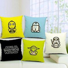 & star wars pillow cases | Star Wars | Pinterest pillowsntoast.com