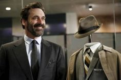 """Jon Hamm and Rosamund Pike have signed on to star in the political action thriller """"High Wire Act"""" set in 1980's Beruit."""