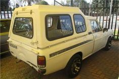 Browse through the latest Nissan 1400 cars for sale in South Africa as advertised on Auto Mart. New Nissan, Trailer Hitch, New Tyres, Gray Interior, Driving Test, Cars For Sale, South Africa, Cars For Sell