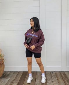 26 fabulous day for teen with some spring outfit 23 - Best Women's and Men's Streetwear Fashion Ideas, Combines, Tips Cute Comfy Outfits, Chill Outfits, Dope Outfits, Swag Outfits, Retro Outfits, Short Outfits, Trendy Outfits, Vintage Outfits, Summer Outfits