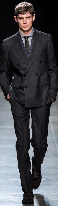 Bottega Veneta   Menswear  Fall-Winter