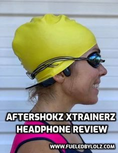 Whoa! A headphone made for underwater! Lap Swimming, New Headphones, Cross Trainer, Running Gear, Your Music, Noise Cancelling, Listening To Music, Underwater, Things To Think About