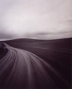 Todd Hido - Landscapes
