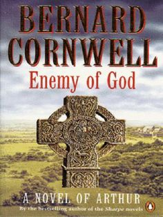 Bernard Cornwell Enemy of God