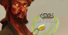 New Stars News | Cabals: Magic & Battle Cards New Star, Battle, Magic, War, News