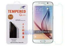 CALANS™ Tempered Glass Screen Protector for Samsung Galaxy S6