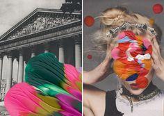Mode, illustratie en vintage in één | NSMBL.nl