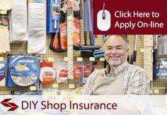DIY Shop Insurance - Blackfriars Insurance Gibraltar