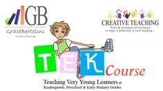 Tek Course- http://www.gracebertolini.com.ar/tek/