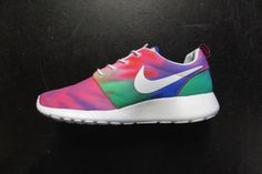 nike shoes roshe flowers - Google Search