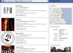 Siete meses después del lanzamiento de la nueva función de búsqueda de Facebook, sometemos a examen a Graph Search. ¿Cuáles son las ventajas de esta nueva función? #SocialMedia