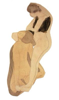 I want you dionyssos: Auguste Rodin Camille Claudel, Auguste Rodin, Rodin Drawing, Brush Drawing, French Sculptor, Vintage Artwork, Modern Sculpture, Oeuvre D'art, Erotic Art