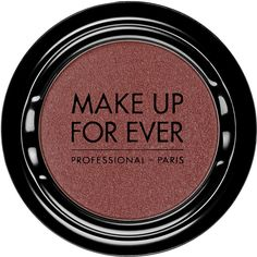 MAKE UP FOR EVER Artist Shadow Eyeshadow and Powder Blush (27 CAD) ❤ liked on Polyvore featuring beauty products, makeup, eye makeup, eyeshadow, gel eyeshadow, make up for ever, palette eyeshadow and powder blush